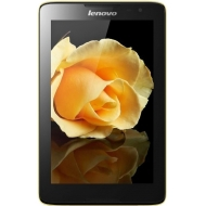 Lenovo A5500 3G (59-413869) (yellow)