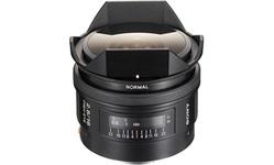 Объектив Sony 16mm f/ 2.8 DSLRA100
